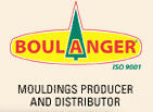 Roland Boulanger & Co. Ltd. for mouldings