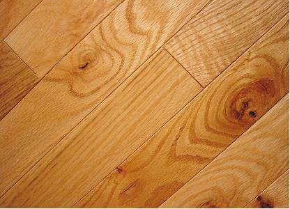 Hardwood american red oak forte hardwood flooring for Rustic red oak flooring